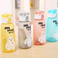 Botol Minum Karakter Big Bear 500ml