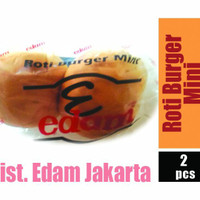 Roti Burger Edam Mini