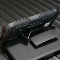 Samsung Galaxy S6 Active G890 - Future Armor Hybrid TPU Hard soft case