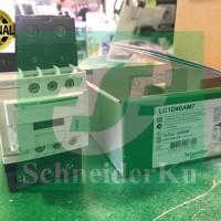 LC1D40AM7 Schneider Contactor 220vac