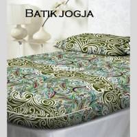 Rivest Sarung Kasur 120 x 200 x 20 cm - BATIK JOGJA