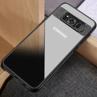 Clear Auto Focus Samsung J7 Prime - J7 Pro 2017 Case Cover Transparan