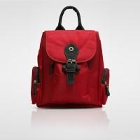 Tas Backpack wanita Bracini Nisha Merah