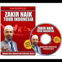 Best Price - Dvd Zakir Naik & Ahmed Deedat Bahasa Indonesia Full (8