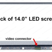 LED LCD Laptop Lenovo 14.0 SLIM G40 G40-30 G40-45 G40-70 G40-75 G40-80
