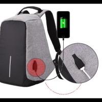 Paling Laris ! Tas Model Xd Design Backpack Anti Theft / Tas Punggung