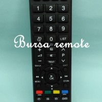 REMOTE TV LCD/LED TOSHIBA 90380 -GROSIR