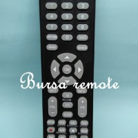 REMOTE TV LCD/LED COCAA -GROSIR