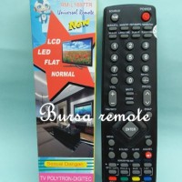 REMOTE MULTI TV LCD/LED POLYTRON RM-L1887TR - GROAIR