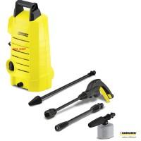 Karcher K1   K 1 Car   High Pressure Cleaner   New Packaging & Promo