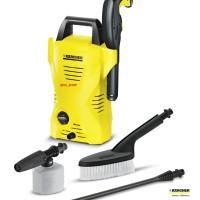 Karcher K2   K 2 Basic   High Pressure Cleaner   New Product Promo