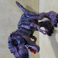 dinosaurus baterai jenis Giganotosaurus carolinii