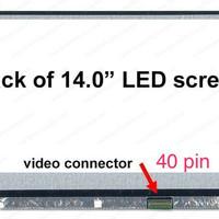 LAYAR LCD LED 14.0 slim Laptop Asus X450J X450JF X450CA X450C X450CC