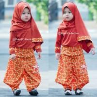 celana bayi motif batik l baju bayi cantik l hana