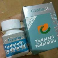 TADALAFIL/80MG ASLI OBAT KUAT/ALAMI PRIA/STAMINA/CIALIS/CI-ALIS/HERBAL