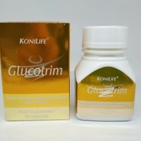Glucotrim Konilife Herbal Diabetes