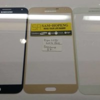 Samsung E7 Kaca LCD / Touchscreen / Digitizer / Gorilla Glass