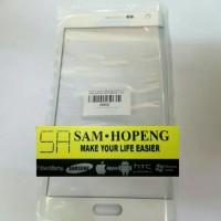 Samsung Note Edge N915 / Note 4 Edge Kaca LCD / Touchcreen