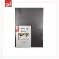 Talenan Nylon 500x350x20mm Coklat RESTOMART (2038068)