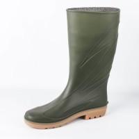 Sepatu Boots Proyek Ap Boot Go Green. Kualitas Bagus. Bahan Karet
