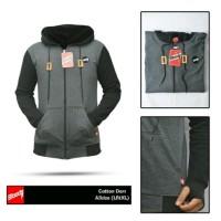 sweater hoodie premium distro bandung jaket pria BLOODS Limited