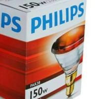 Lampu teraphi infrared PHILIPS Murah