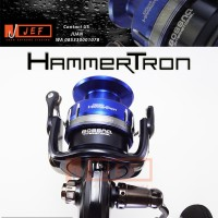 HAMMERTRON SW 5000 Reel Pancing BOSSNA