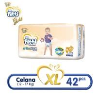 Fitti Gold Pants Jumbo XL 42