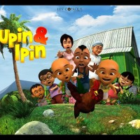 Stok Baru - Video Film Kartun Edukasi Upin & Ipin 42 Episode Season 4