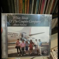 Stok Baru - Cd White Shoes And The Couples Company - Album Vakansi