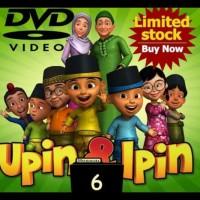 Best Seller - Video Film Kartun Edukasi Upin & Ipin 42 Episode Season