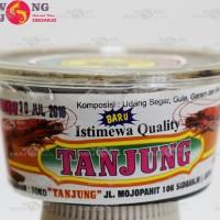 Petis Udang Toko Tanjung Istimewa Quality Khas Sidoarjo 250gr Termurah