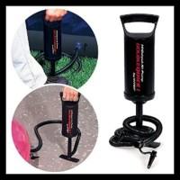 Termurah - Intex Pompa Tangan / Pompa Kasur Intex / Pompa Angin Intex