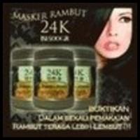 Harga 24k Active Gold Hair Mask Travelbon.com