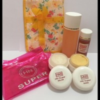 (New Arrival!!) Hn Super Cream Hns / Krim Hn Super Pemutih Wajah Aman