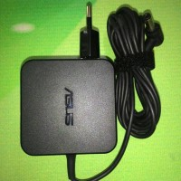 Asus Original Charger Laptop Zenbook 19v 2.37a (5.5*2.5) Petak Kotak