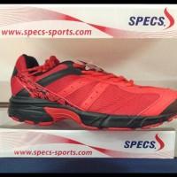 Harga Grosir - Sepatu Running Kets Specs 2015 Vinson Massif Red