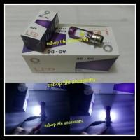 Penawaran Terbaik - Lampu Utama Headlamp Led Motor Bebek Matic Pnp