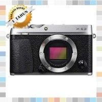 Harga fujifilm fuji x e3 xe3 mirrorless digital camera body | Pembandingharga.com