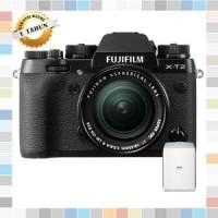 Harga fujifilm x t2 mirrorless digital camera kit 18 55mm | Pembandingharga.com