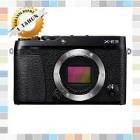 Harga fujifilm fuji x e3 xe3 mirrorless digital camera body | Pembandingharga.com