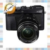 Harga fujifilm fuji x e3 xe3 mirrorless digital camera kit | Pembandingharga.com