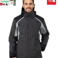 TNF THE NORTH FACE JACKET MENS VORTEX TRICLIMATE SIZE S MENS ORIGINAL