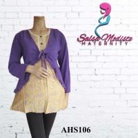 Grosir. Baju Hamil dan Menyusui Bolero AHS106 2b456ee1f7