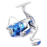 Katrol pancing/ Reel pancing Laut Metal 8 bearing