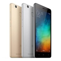 Xiaomi Redmi 3S Prime - 32GB/3GB - Garansi Resmi