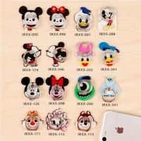 Disney iRing/ Ring Holder/ Cincin HP / Ring Stand Karakter Seri 15