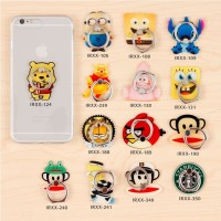 Cartoon iRing/ Ring Holder/ Cincin HP / Ring Stand Karakter Seri 21