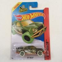 Hotwheels Off Track HW Race