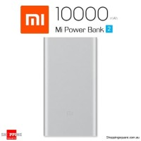 Jual Powerbank Xiaomi Mi Pro 2 10000mAh FAST CHARGING Power Bank ORIGINAL Murah